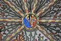 Grote Kerk Breda - ceiling 20120913-37.JPG