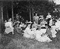 Group of people having a picnic, ca 1898-1899 (WASTATE 2513).jpeg