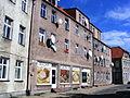 Gryfitów street in Kamień Pomorski bk1.JPG