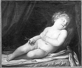 Das schlafende Jesuskind (Nachfolger)