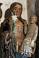Guimiliau - Enclos paroissial - l'ossuaire - PA00089998 - 011.jpg