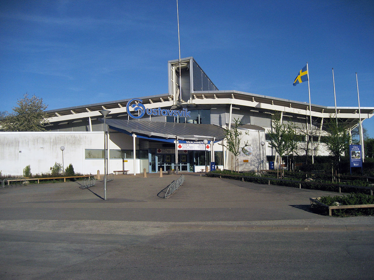 gustavsvik gotland