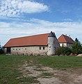 Gutshof mit den Resten des Bischöflichen Schlosses - panoramio.jpg