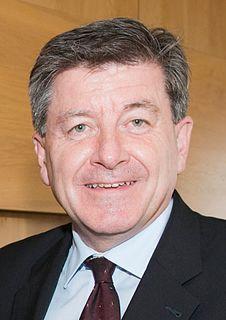 Guy Ryder British trade unionist