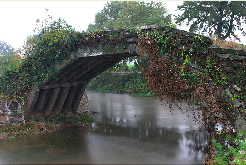 yiwu Guyue Bridge