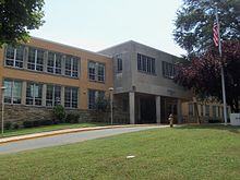 Arlington Public Schools - Wikipedia