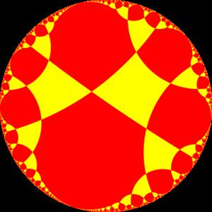 Tetraapeirogonal tiling - Image: H2 tiling 24i 2