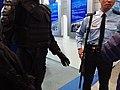 HKCEC 灣仔 Wan Chai 博覽道 No 1 Expo Drive 香港會議展覽中心 Hong Kong Education & Careers Expo 教育及職業博覽 Police Recruitment January 2019 SSG 07.jpg