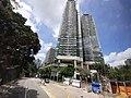 HK 城巴 619 CityBus 遊車河 tour view 觀塘區 Kwun Tong District 康寧道 Hong Ning Road 協和街 Hip Wo Street June 2020 SS2 18.jpg
