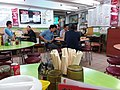 HK 觀塘 Kwun Tong Tsun Yip Street 家樂快餐 Ka Lok Restaurant interior food shop Lunch November 2018 SSG 08.jpg