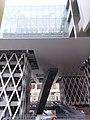 HK 調景嶺 Tiu Keng Leng 香港知專設計學院 HKDI morning February 2019 SSG 12.jpg