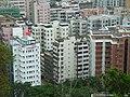 HK Sham Shui Po Tai Po Road Red House Hotel Cronin Garden.JPG