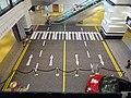 HK TST Nathan Road Miramar Shopping Centre interior mall courtyard basement Aug-2015 DSC 002.JPG
