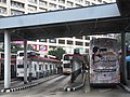 HK TST Star Ferry Piers Bus terminus Casa Blanca Dec-2012.JPG