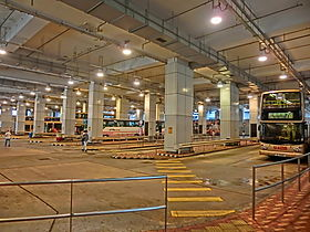 HK WTS 樂富巴士總站 Lok Fu Bus Terminus interior May-2013.JPG