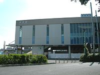 Haijima-Station-north-2009-0803.jpg