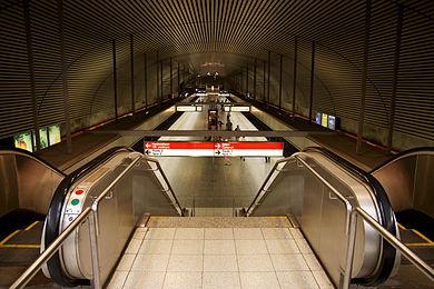 Hakaniemi Metro