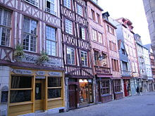Restaurant Cherbourg Rue Tour Carr Ef Bf Bde