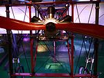 Hangar 1, Museo del Aire, Madrid, España, 2016 05.jpg