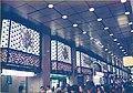 Hankyu Umeda Concourse Osaka Japan Late1990's(2).jpg