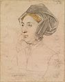 Hans Holbein the Younger - An unidentified woman RL 12255.jpg