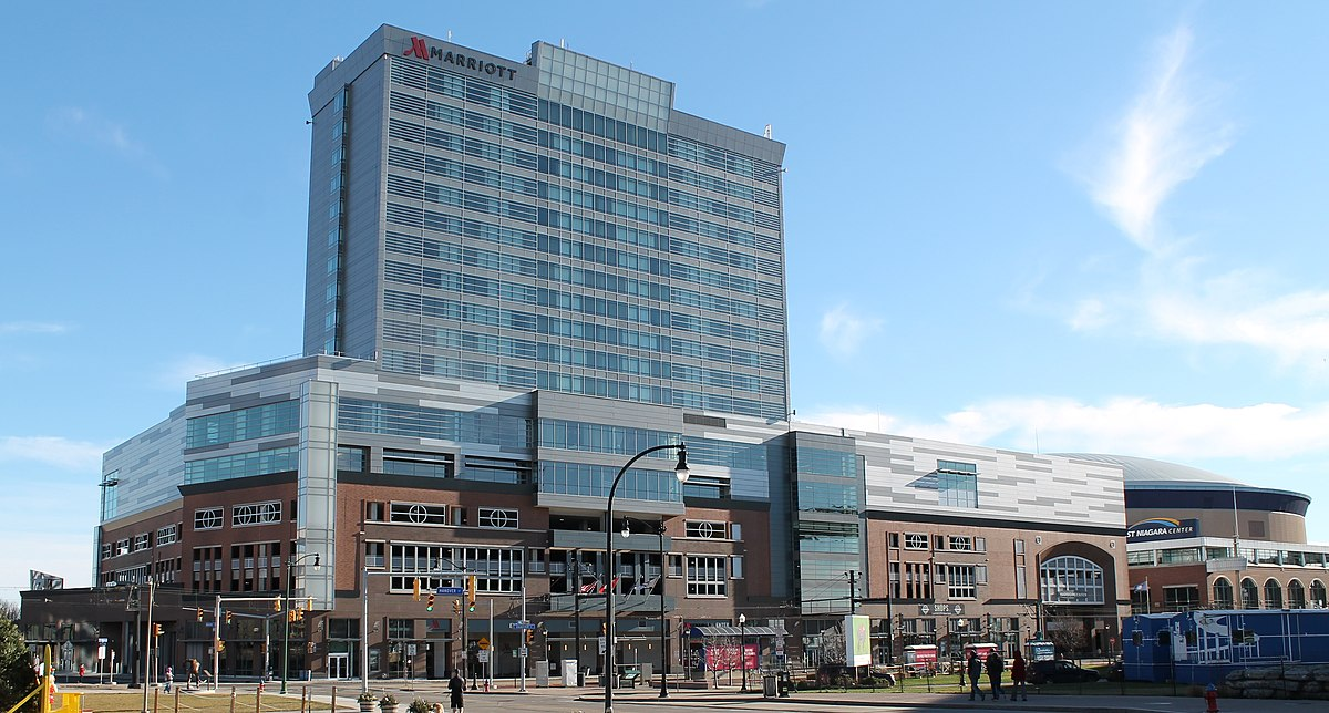 Harborcenter Wikipedia