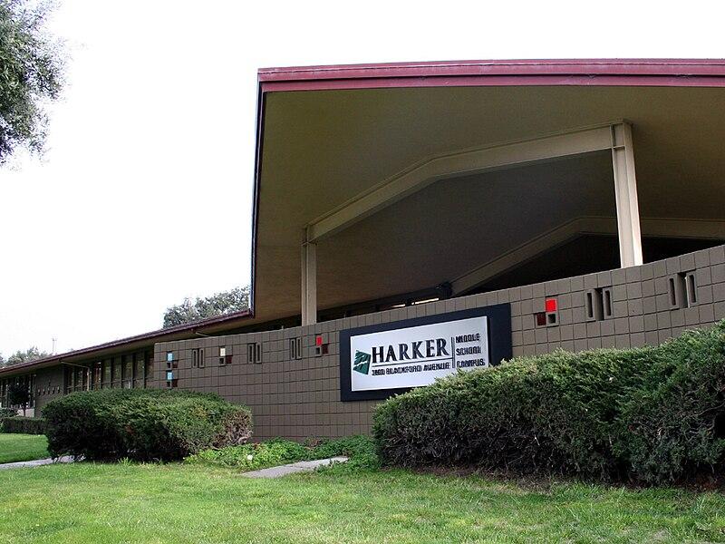 File:Harker Middle School building.jpg