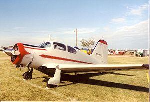 Harlow PJC-2 N54KC.JPG