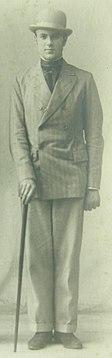 Harold Acton