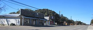 Harper, Texas - Image: Harper Tx