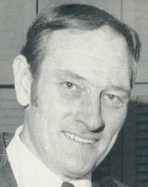 Harry Gamble - Gamble in 1973