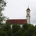 Harthausen (Landkreis Günzburg) St. Alexander 1768.JPG