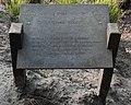 Haskerhorne, monument in het Haulsterbos 01.JPG