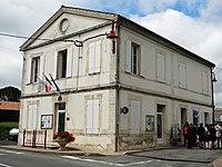 Hautefage-la-Tour - Mairie.JPG