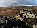 Hebdenhigh Moor. - geograph.org.uk - 291693.jpg