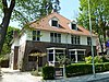 foto van Dubbel woonhuis vrijstaand gesitueerd aan de molenberglaan