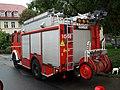 Heidelberg - Freiwillige Feuerwehr Pfaffengrund - Mercedes-Benz 1729-002.JPG
