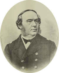 Heinrich von Littrow 1887 Th. Mayerhofer.png