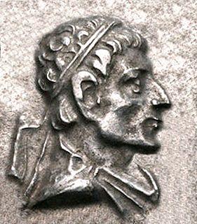 Heliokles II Indo-Greek king