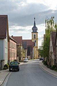 Hemmersheim, Dorfstraße 23-29, 001.jpg