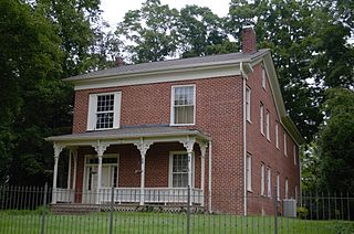 Henegar House