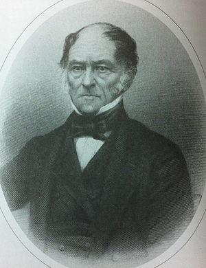Henry Hezekiah Cogswell - Henry Hezekiah Cogswell, Halifax, Nova Scotia