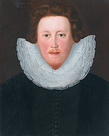 Henry Neville (died 1615)