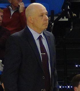 Herb Sendek American basketball player and coach