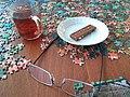 Herbata i czekolada z orzechami do puzzli - styczeń 2019.jpg