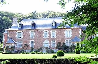 Saint-Pierre-le-Vieux, Seine-Maritime Commune in Normandy, France