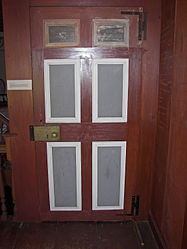 Herkimer House original door.jpg