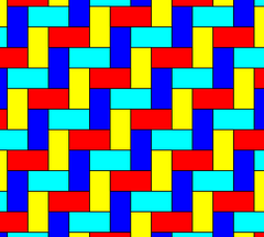 Herringbone pattern as hexagonal tiling.png