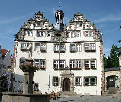 rathaus bad hersfeld wikipedia. Black Bedroom Furniture Sets. Home Design Ideas