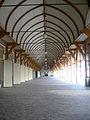 Het Loo Palace - stables.JPG